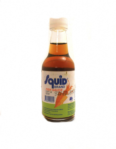 Thai Fish Sauce by Squid (Mini 60ml)| Buy Online at the Asian Cookshop